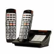 Serene Innovations CL30 Amplified Phone with Expansion Handset