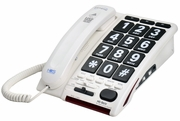 Serene Innovations Jumbo Keyed Telephone