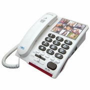 Serene Innovations Outgoing Speech Amplified Telephone