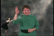 Sign Enhancers ASL Practice Series: ASL Vocabulary  Affect and Structure