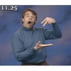 Sign Enhancers Bravo ASL! Assessment DVD