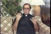 Sign Enhancers Deaf Culture Autobiographies: Reverend Thomas Coughlin