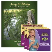 Sign Enhancers Journey to Mastery Book & DVDs