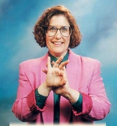 Sign Enhancers Legacy of Learning: Sharon Neumann Solow