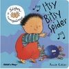 Sign & Singalong: Itsy Bitsy Spider Board Book