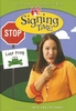 Signing Time Series 2 Vol 13: Who Has the Frog? DVD