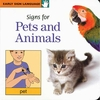 Signs for Pets and Animals Board Book