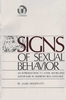 Signs of Sexual Behavior DVD