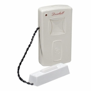 Silent Call Legacy Series Doorbell Transmitter with Remote Button
