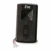 Silent Call Legacy Series Fire Alarm Transmitter Contact Input/Battery