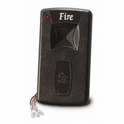 Silent Call Legacy Series Fire Alarm Transmitter Voltage Input/No Battery