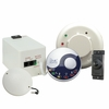 Silent Call Legacy Series Lamplighter Kit 1 with Doorbell  Smoke and Phone/VP Notification