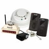 Silent Call Legacy Series Sidekick Receiver Deluxe Notification Kit