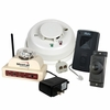 Silent Call Legacy Series Sidekick Receiver Deluxe Notification Kit with Wireless Doorbell