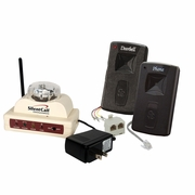 Silent Call Legacy Series Sidekick Receiver Phone/Doorbell Notification System
