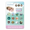Sound Oasis Sleep Sounds for Baby Sound Card for S-650/S-660/S-665 Sound Therapy Systems