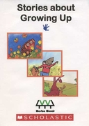 Stories About Growing Up DVD