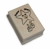 Super Star Stamp