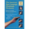 The American Sign Language Handshape Dictionary 2nd Edition with DVD