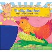 The Big Blue Bowl: Sign Language for Food