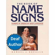 The Book of Name Signs