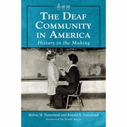 The Deaf Community in America