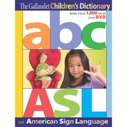 The Gallaudet Children's Dictionary of American Sign Language
