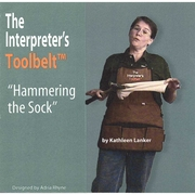 The Interpreter's Toolbelt: Hammering the Sock