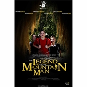 The Legend of the Mountain Man