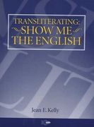 Transliterating: Show Me the English
