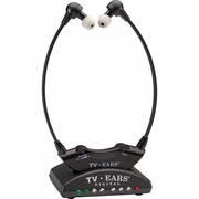 TV Ears 5.0 Digital TV Listening System