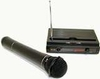 UHF Hand-Held Mic for Loop System