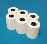 Ultratec 2-1/4 TTY Printer Paper 3 Rolls