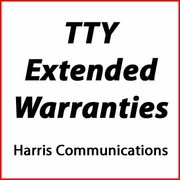 Ultratec Compact/C TTY 2-Year Extended Warranties