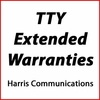 Ultratec Supercom 4400 TTY 1-Year Extended Warranties