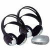 Unisar TV Listener J3 TV920 TV Listening System with Additional Headset