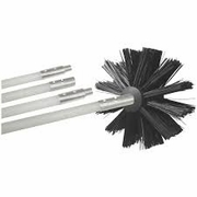 Vent Cleaning Brush