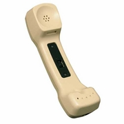 Walker F-Style Ash Amplified Handset by Clarity