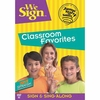 We Sign Classroom Favorites DVD