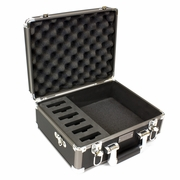 Williams Sound CCS 029 6-Slot Carrying Case for Digi-WAVE 300 System