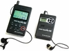 Williams Sound Digi-WAVE Digital Listening System Kit 1