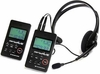 Williams Sound Digi-WAVE Digital Listening System Kit 2