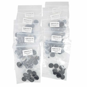 Williams Sound EAR015 Earphone Replacement Cushions 100 Count