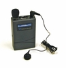 Williams Sound Pocketalker Pro Personal Sound Amplifier with Single Mini Earphone E13