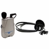 Williams Sound Pocketalker Ultra Personal Sound Amplifier with Heavy-Duty Folding Headphone H27