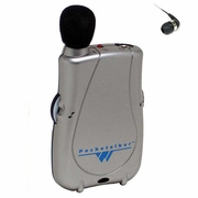 Williams Sound Pocketalker Ultra Personal Sound Amplifier with Mini Isolation Earbud E41