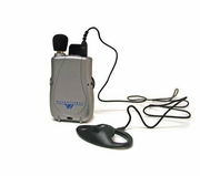 Williams Sound Pocketalker Ultra Personal Sound Amplifier with Surround Earphone E22