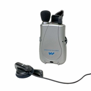 Williams Sound Pocketalker Ultra Personal Sound Amplifier with Wide Range Earphone E08