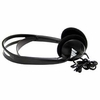 Williams Sound Ultimate Heavy Duty Folding Headphones