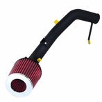 2.0L Cold Air Intake with Red Filter (Black)